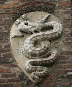 This image has an empty alt attribute; its file name is IO-serpent-baby-250x300.jpg